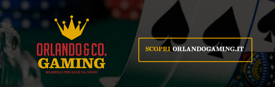 Scopri Orlandogaming.it